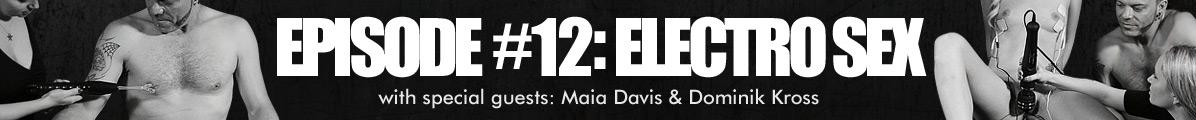 Ep12 Electro Sex