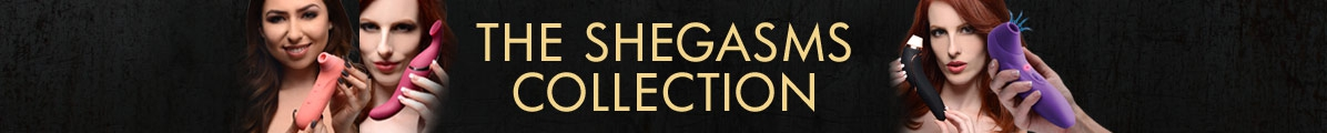Shegasms Collection