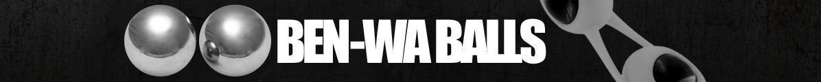 Ben-Wa Balls