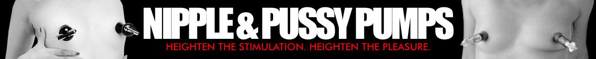 Nipple & Pussy Pumps