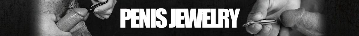 Penis Jewelry