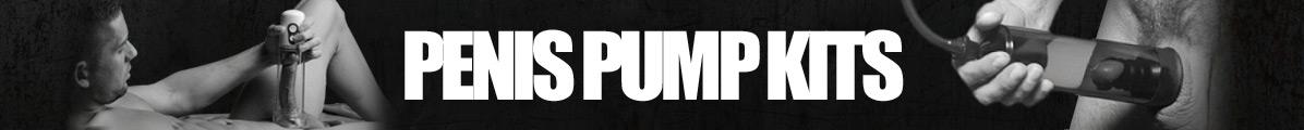 Penis Pump Kits