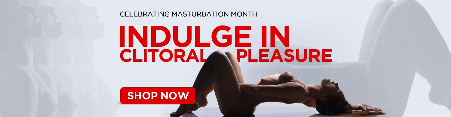 Celebrating Masturbation Month in May