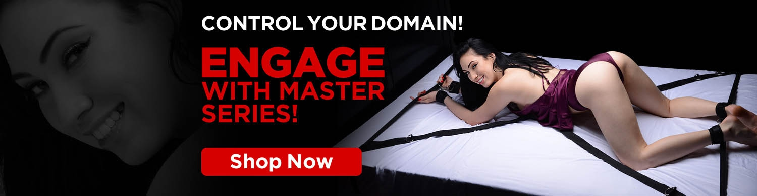 Be the master of your domain, with Master Series