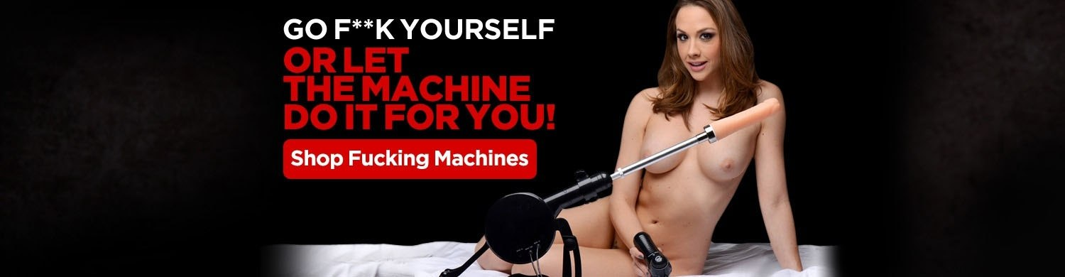 Save big on sex machines