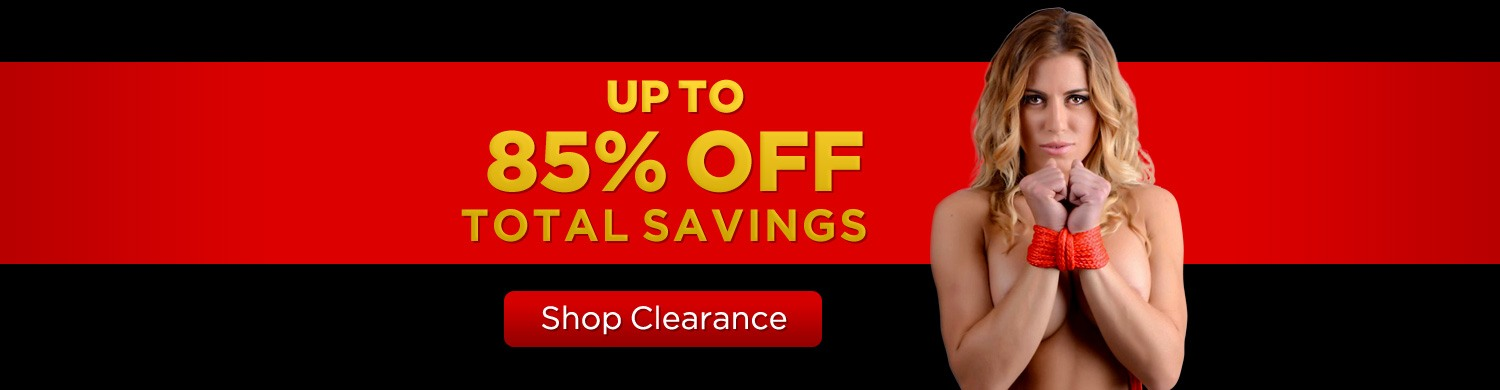 Save 30% off on clearance!
